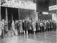Unemployed unemployment